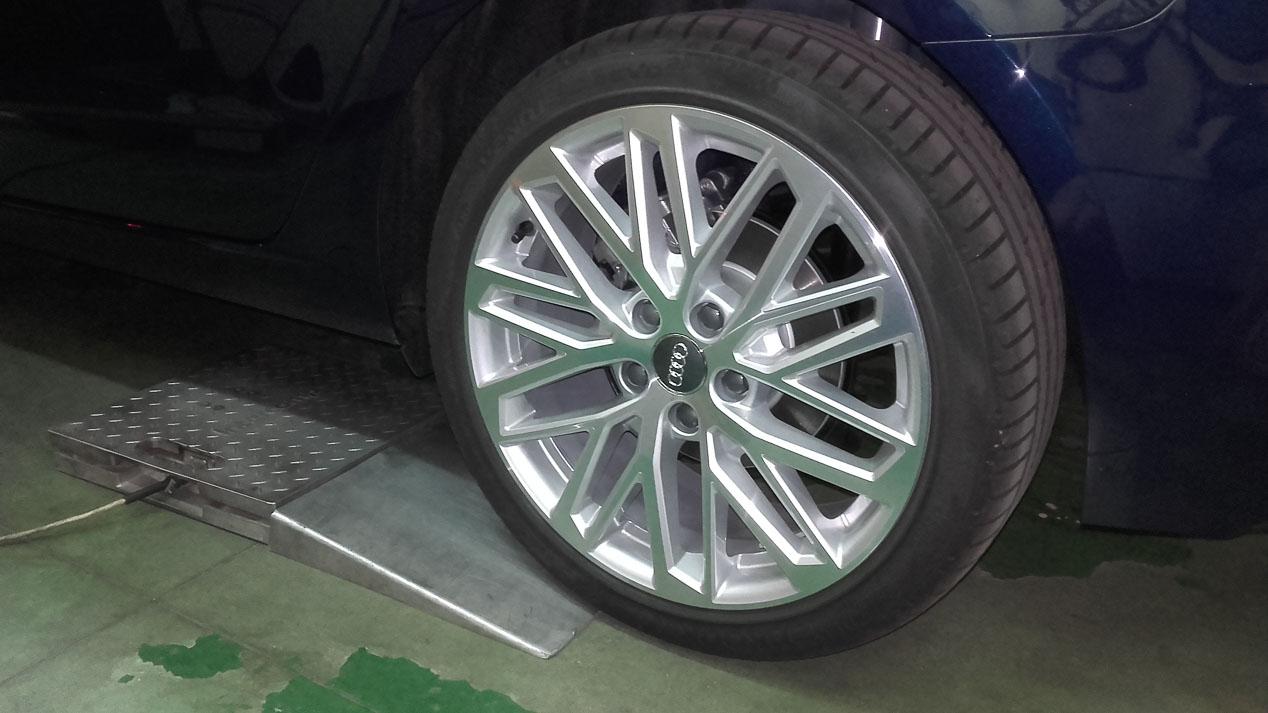 Primeras impresiones con el Audi A3 Sportback 1.6 TDI S Tronic
