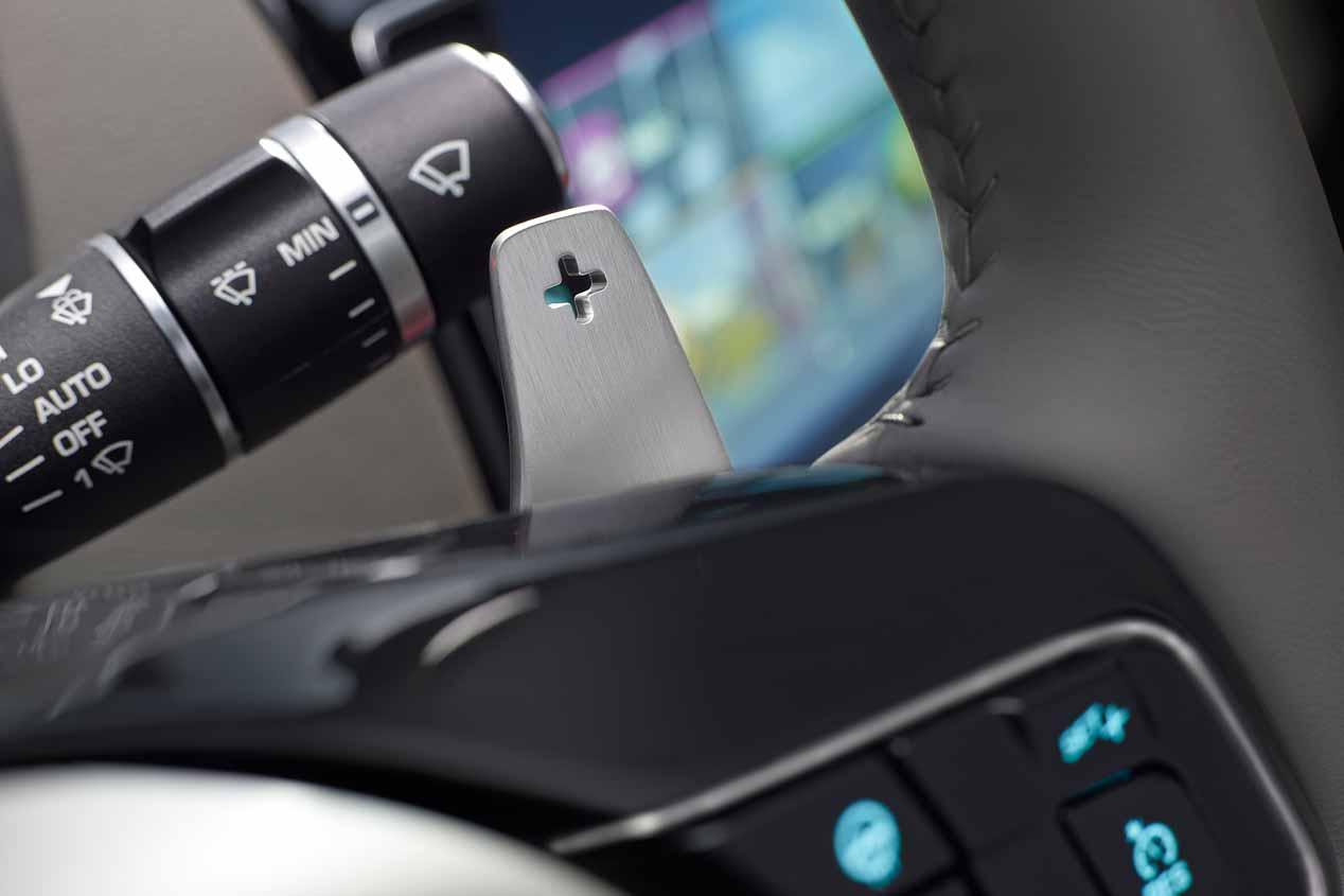 Nuevos motores Ingenium de gasolina en Jaguar y Land Rover