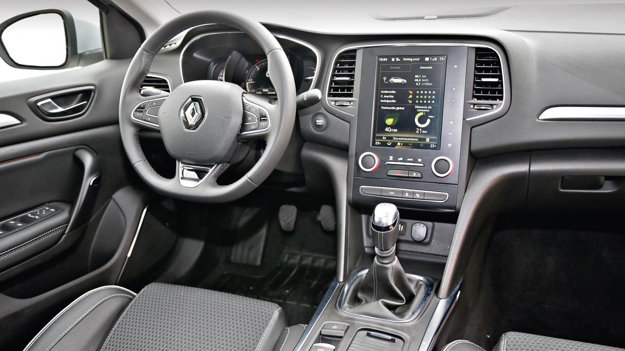 Comparativa Diesel: Renault Mégane, Mazda 3 y Opel Astra