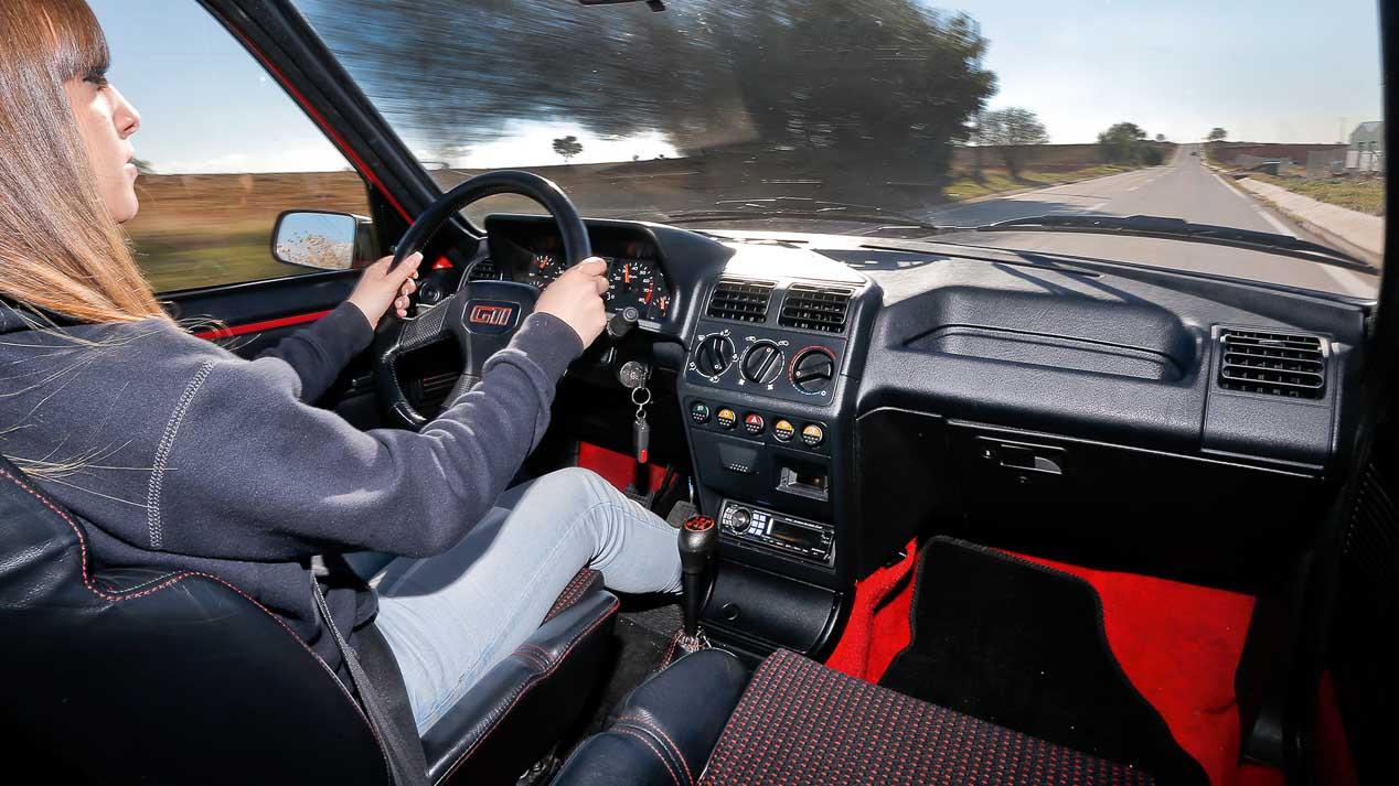 Peugeot 205 GTi y Rallye