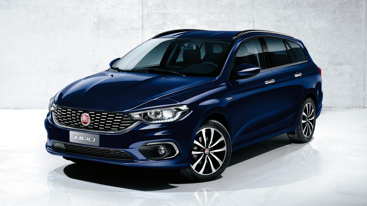 Nuevo Fiat Tipo SW por unos atractivos 11.900 euros
