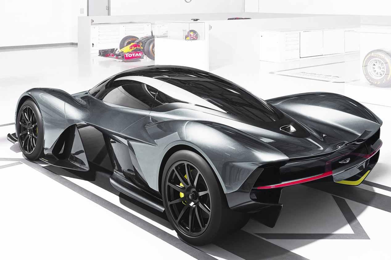 Las marcas de coches que no estarán en el Salón de Paris