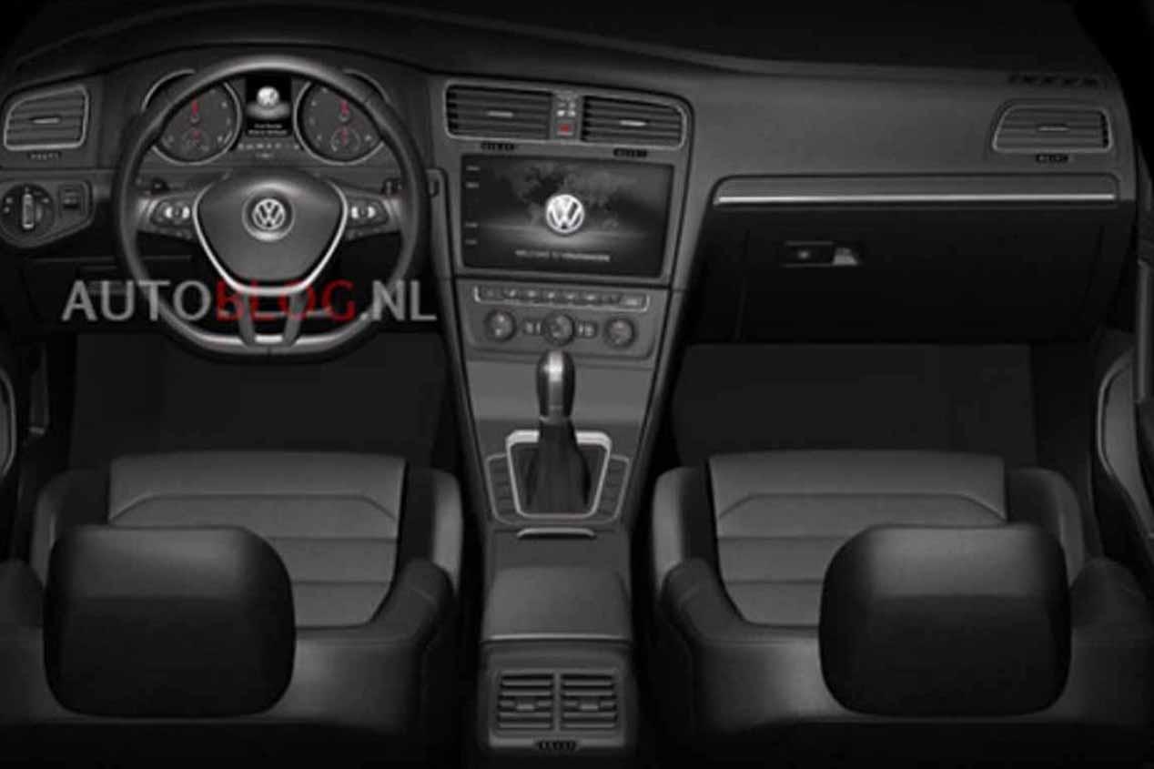 Honda Civic 2017 frente a VW Golf 2017: ¿cuál será mejor?