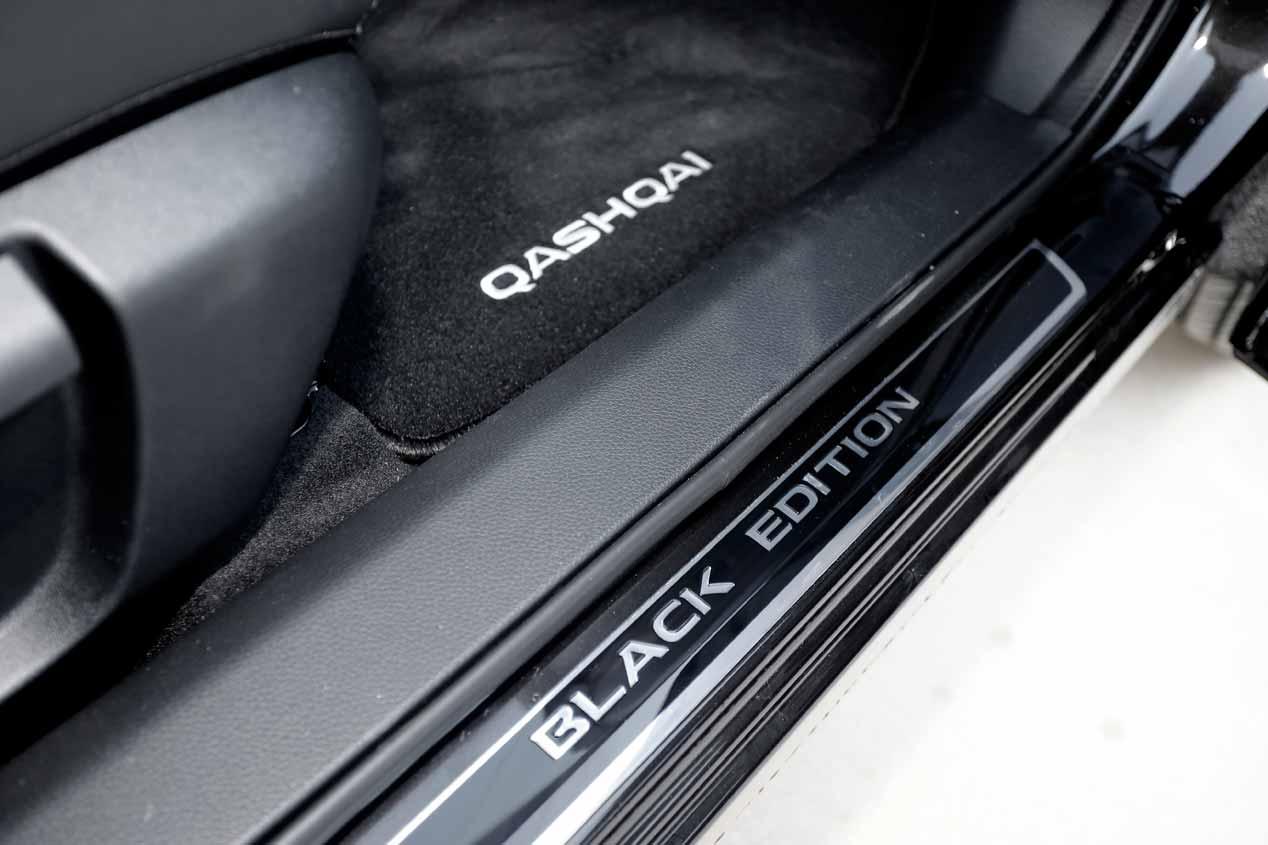 Seat Ateca, Hyundai Tucson y Nissan Qashqai: sus mejores fotos