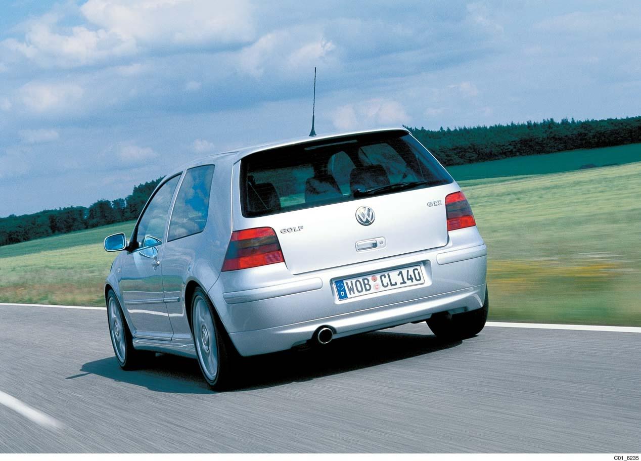 VW Golf GTI Day: 5 de noviembre en El Jarama
