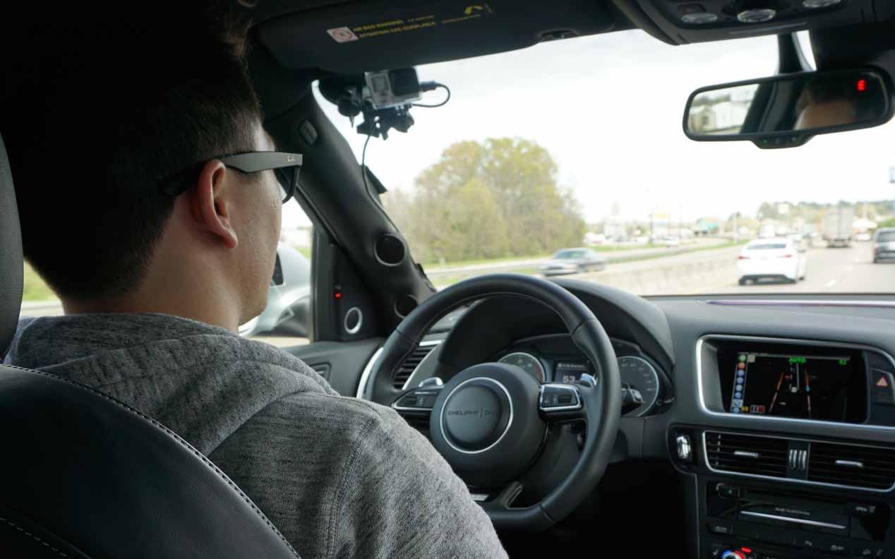 Marco legal en Estados Unidos para el coche autónomo