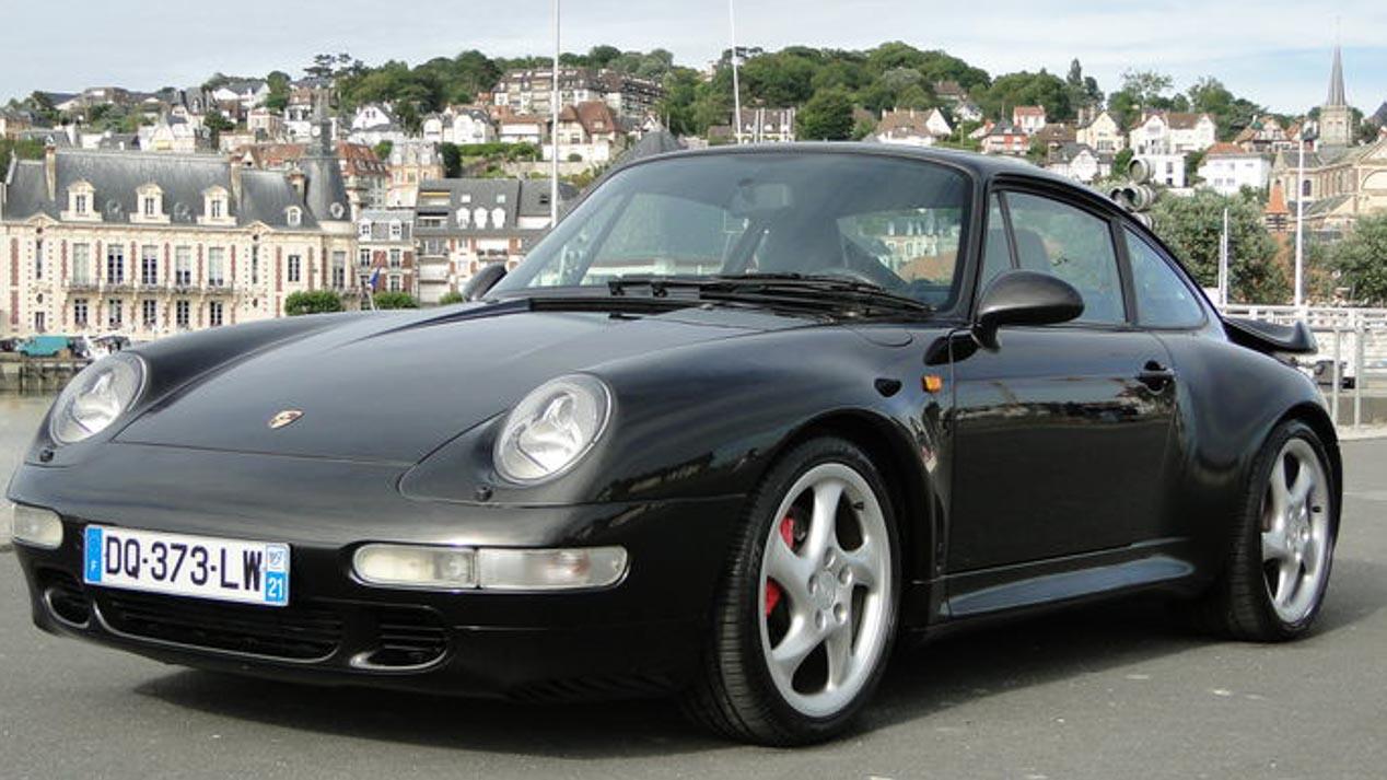 A subasta 35 Porsche clásicos desde 5.000 euros