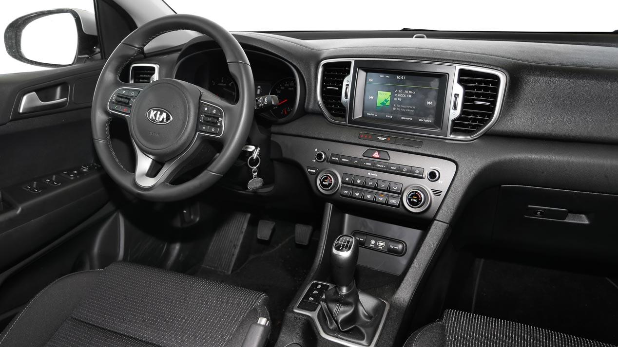 Duelo SUV Kia Niro – Kia Sportage: qué me conviene ¿Hibrido o Diesel?