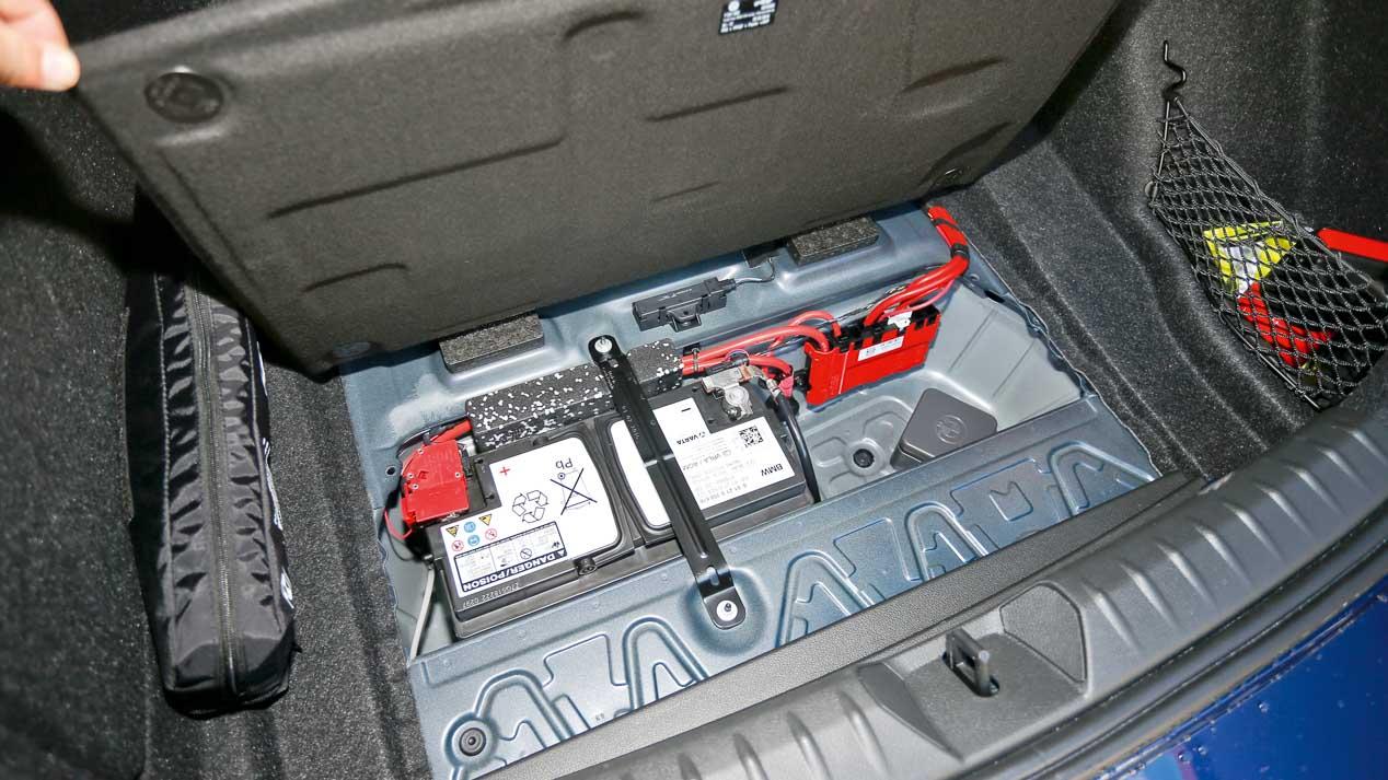 Audi A3 TDI, BMW 116d y Volvo V40 D2