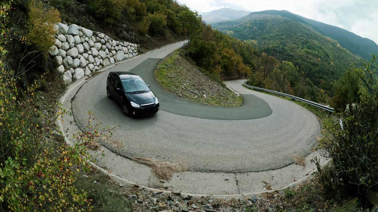 Estas son las rutas que prefieren los españoles para conducir por el extranjero