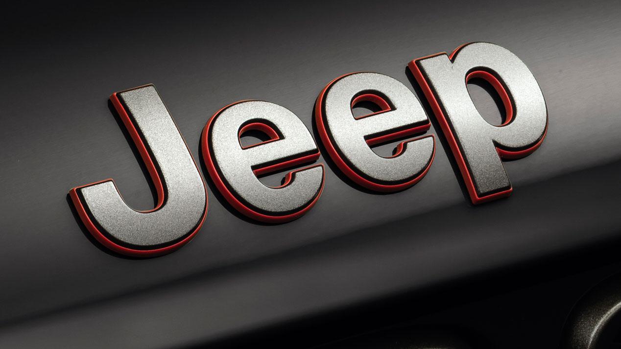 Jeep lanza las versiones 75 Aniversario