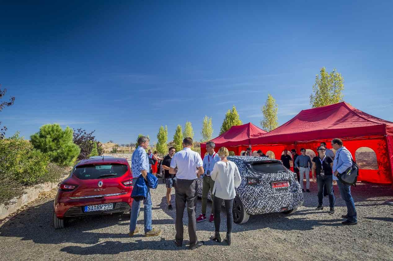 Nos subimos al nuevo Nissan Micra 2017