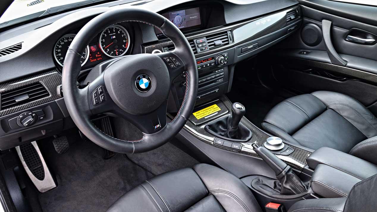 Los BMW M3 más raros que nunca se llegaron a fabricar