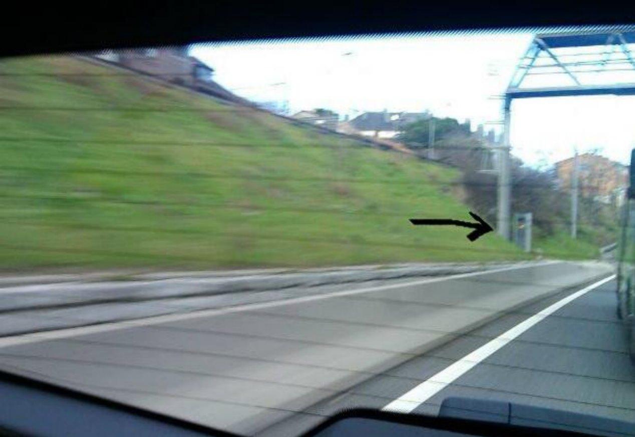 Los radares que indignan a los conductores, en fotos