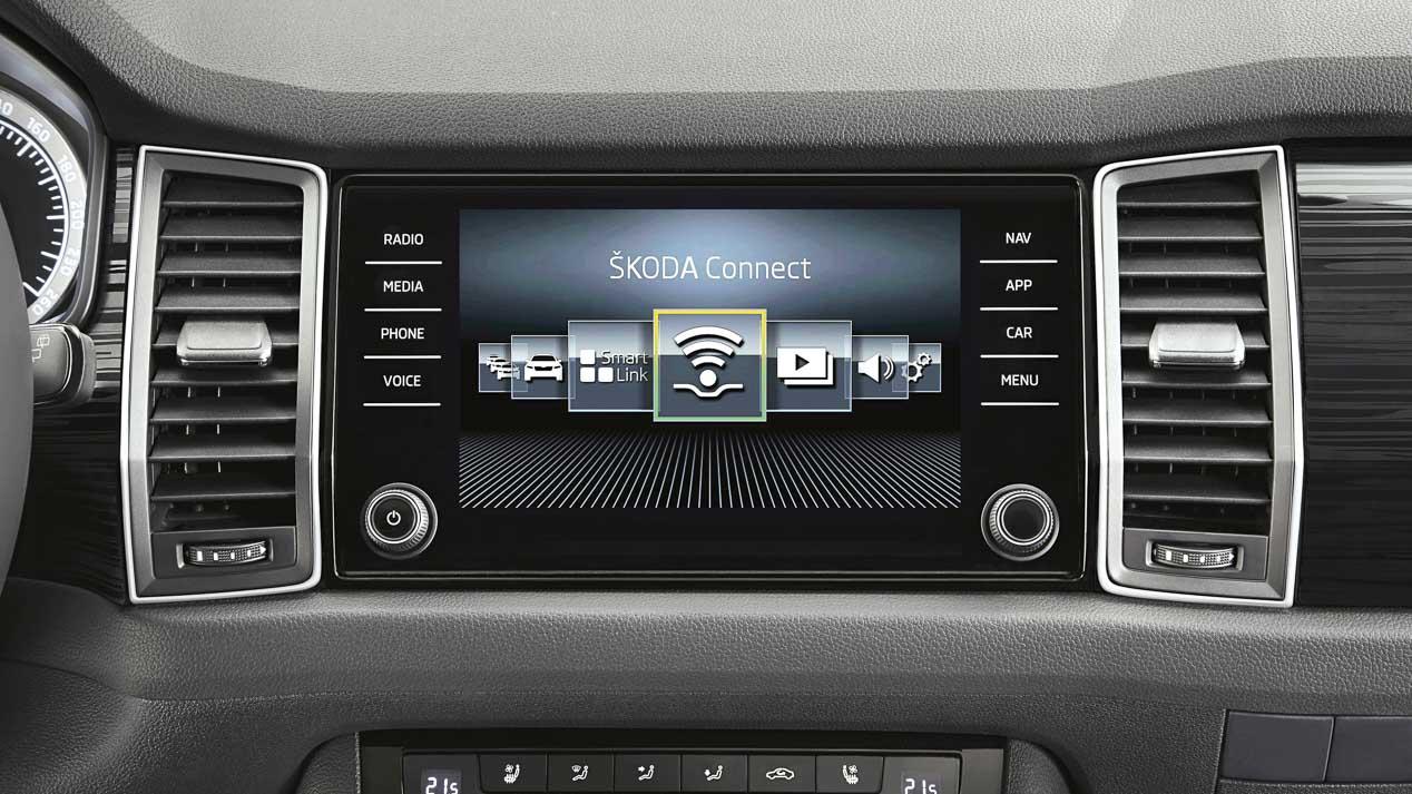 Skoda Kodiaq vs VW Tiguan: ¿cuál es mejor?