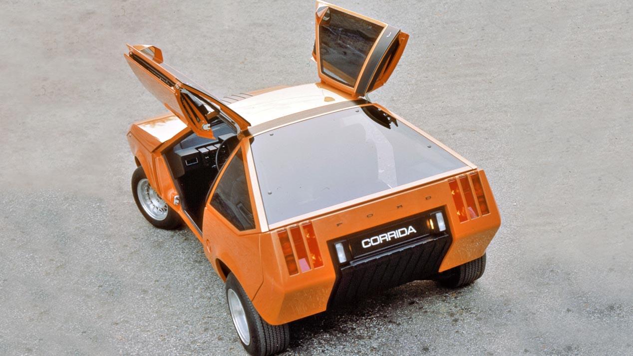 Así son los conceptos que han nacido del Ford Fiesta