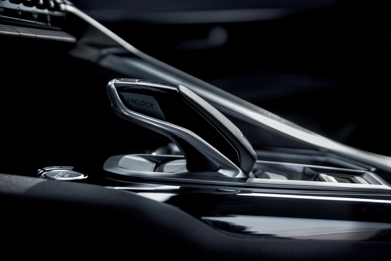 Primera prueba: Peugeot 3008 GT 2.0 BlueHDi 180 CV