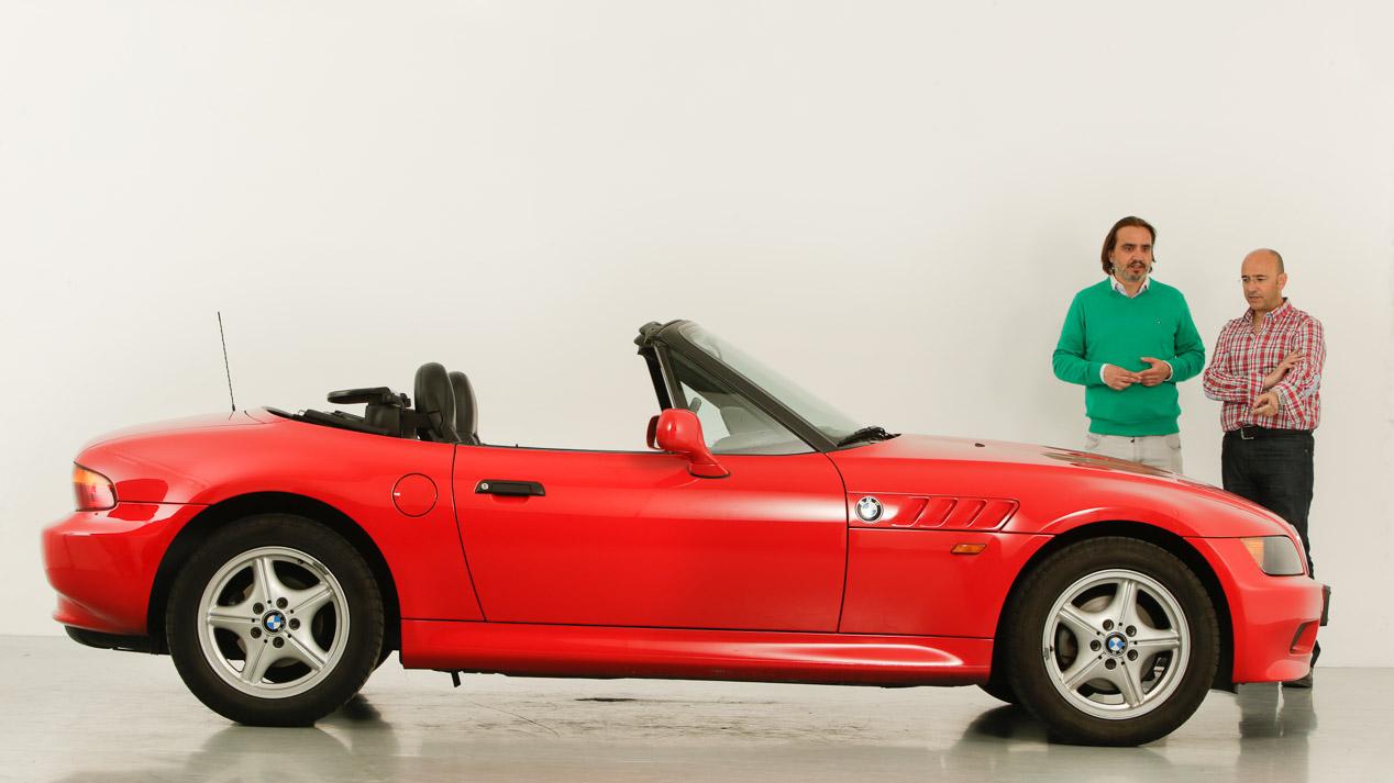 BMW Z3: guía de compra de un futuro clásico