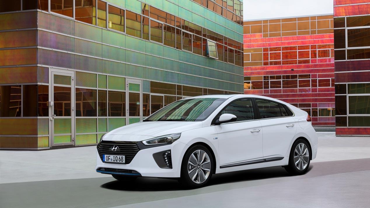 El Hyundai Ionq ya tiene precios