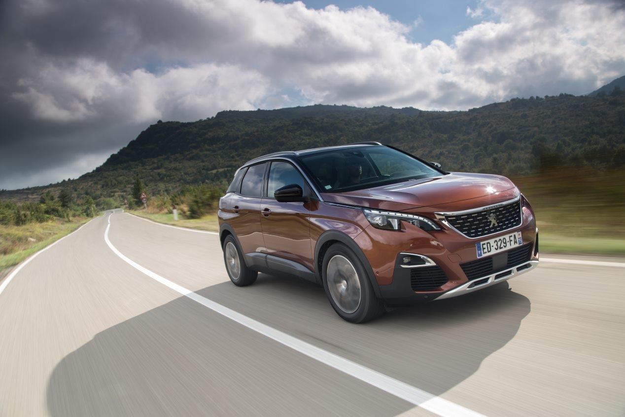 Peugeot 3008 2017: ya se conocen los precios en España
