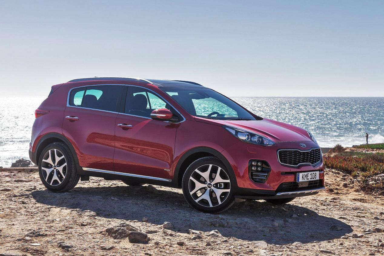 Guía de compra: los mejores SUV entre 15.000 y 25.000 euros