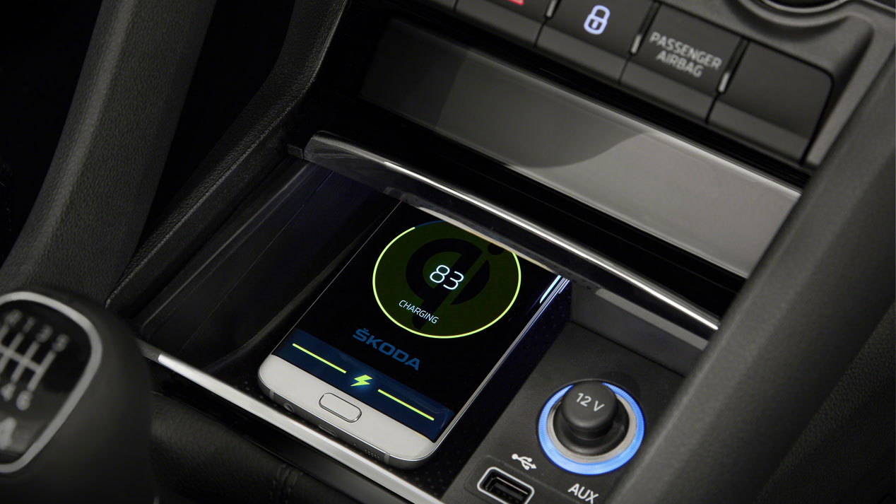 Skoda Yeti 2017: así será el nuevo SUV compacto