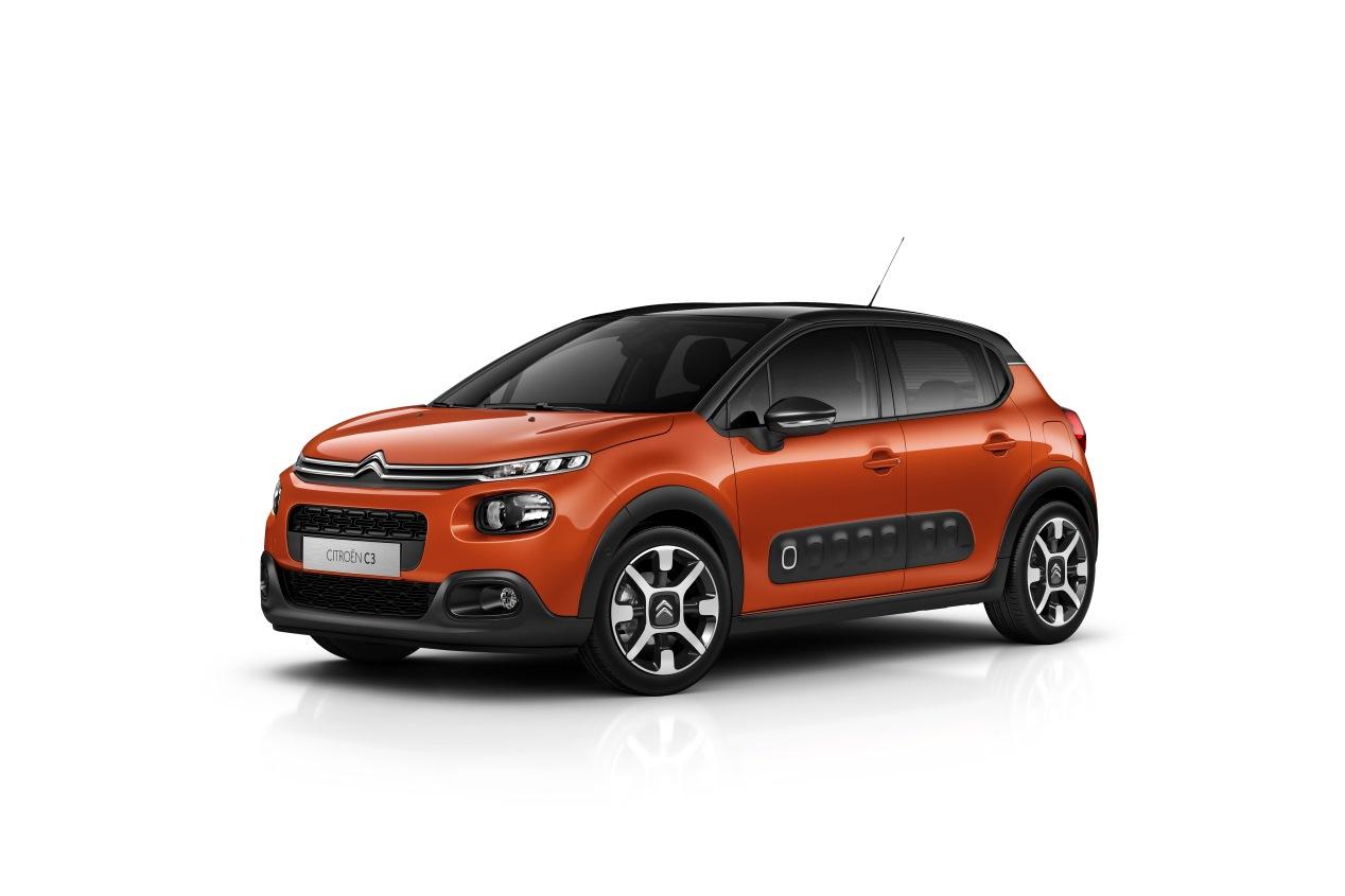 Probamos el nuevo Citroën C3: así es...