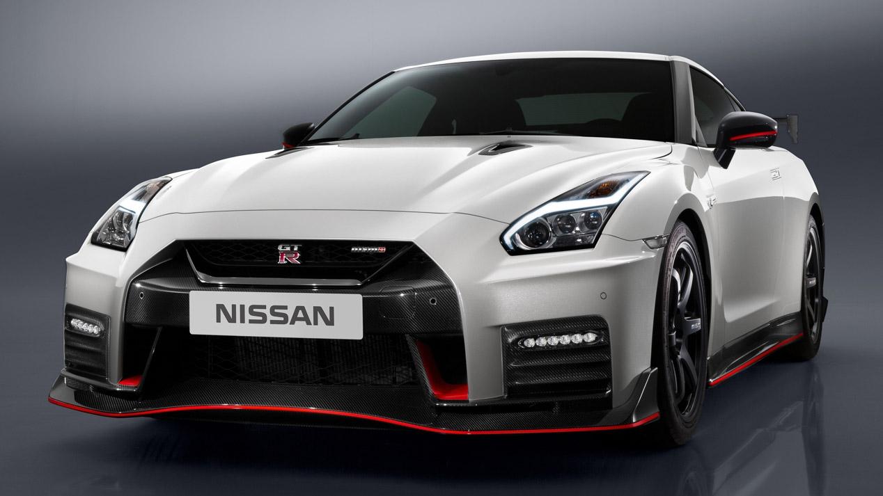 Nissan GT-R Nismo 2017, a la venta en noviembre
