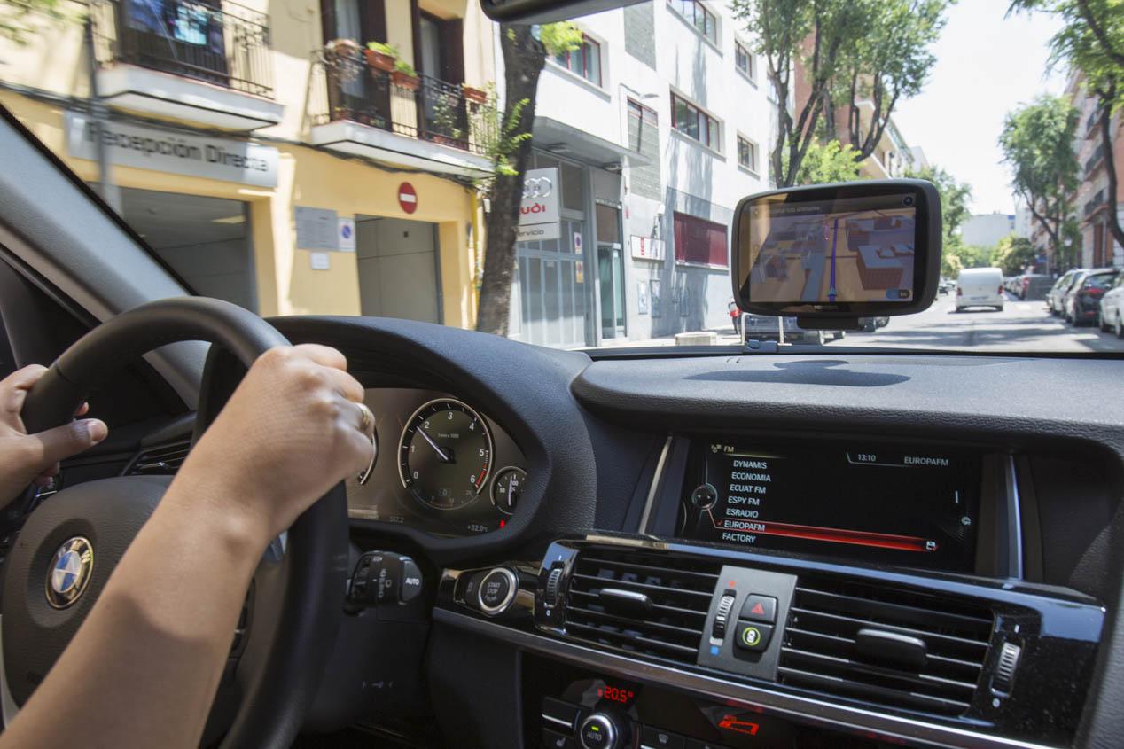 Trucos para modernizar el coche