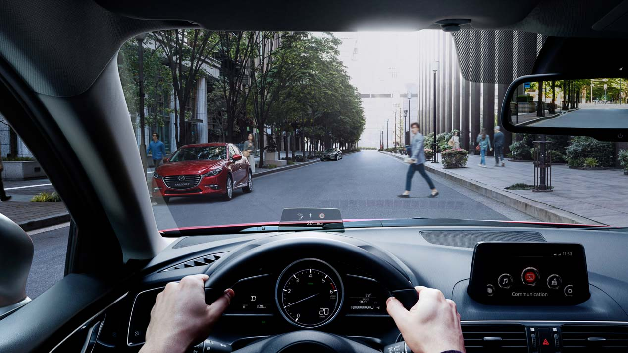 El Mazda3 se renueva para 2017