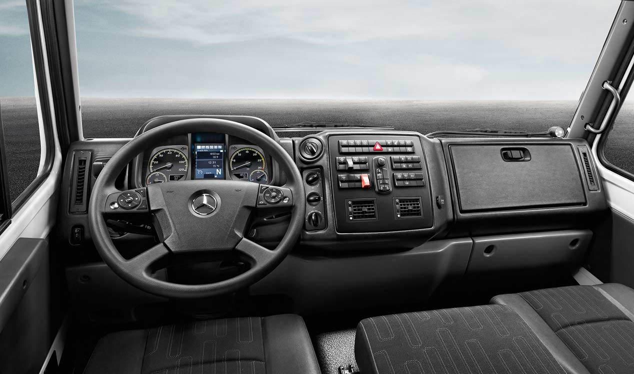 Mercedes Unimog, 70 años de historia