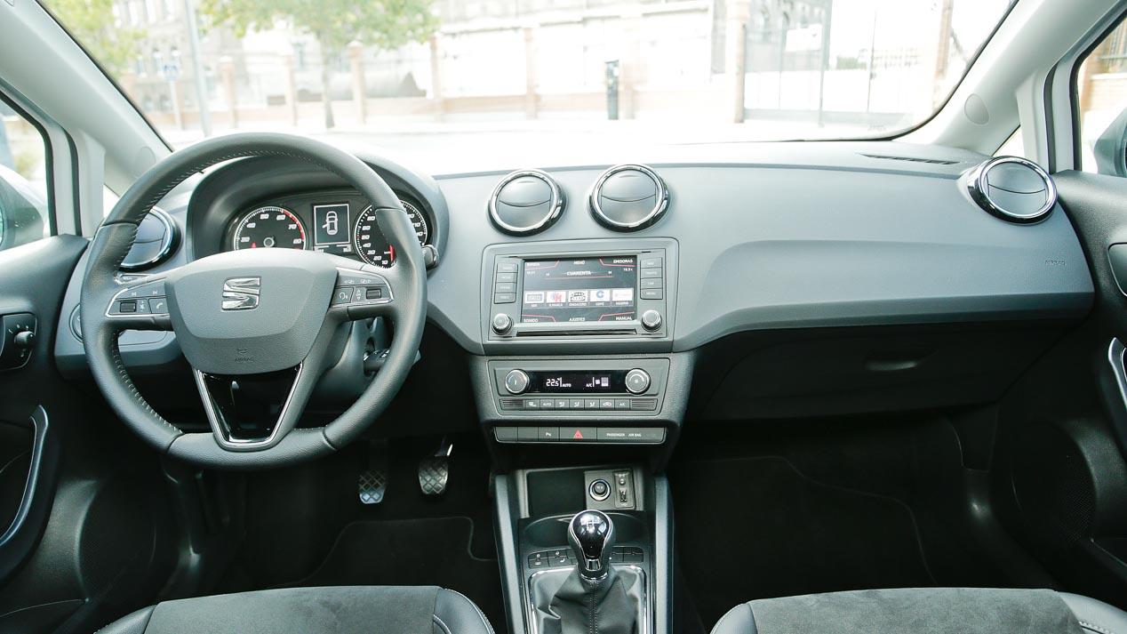 Seat Ibiza 1.0 EcoTSI: primeras impresiones