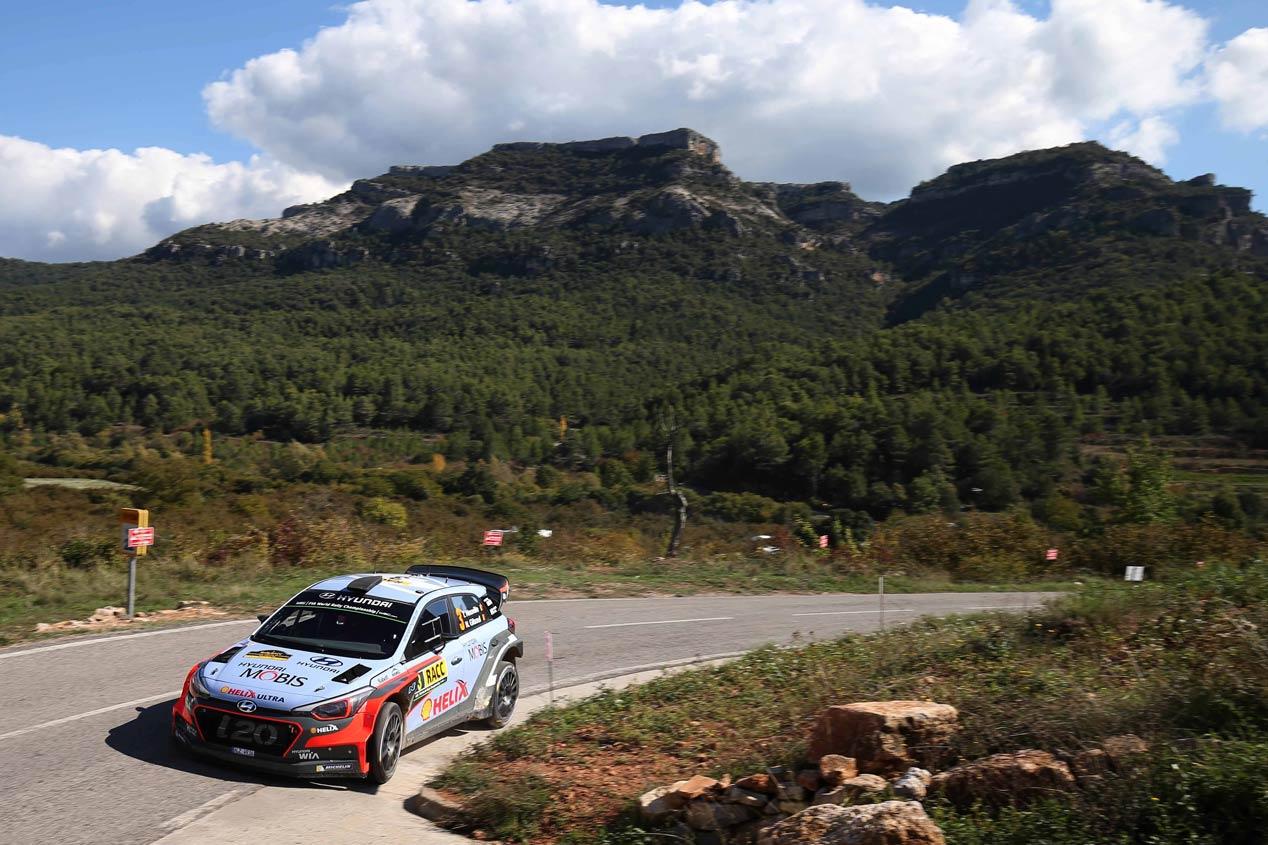 Rally de España 2016: Ogier, campeón