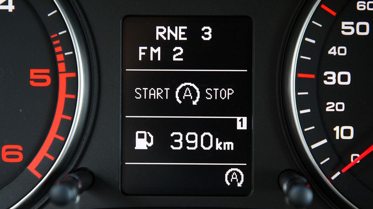 Castrol Magnatec Stop-Start, nuevo lubricante específico para motores con stop/start