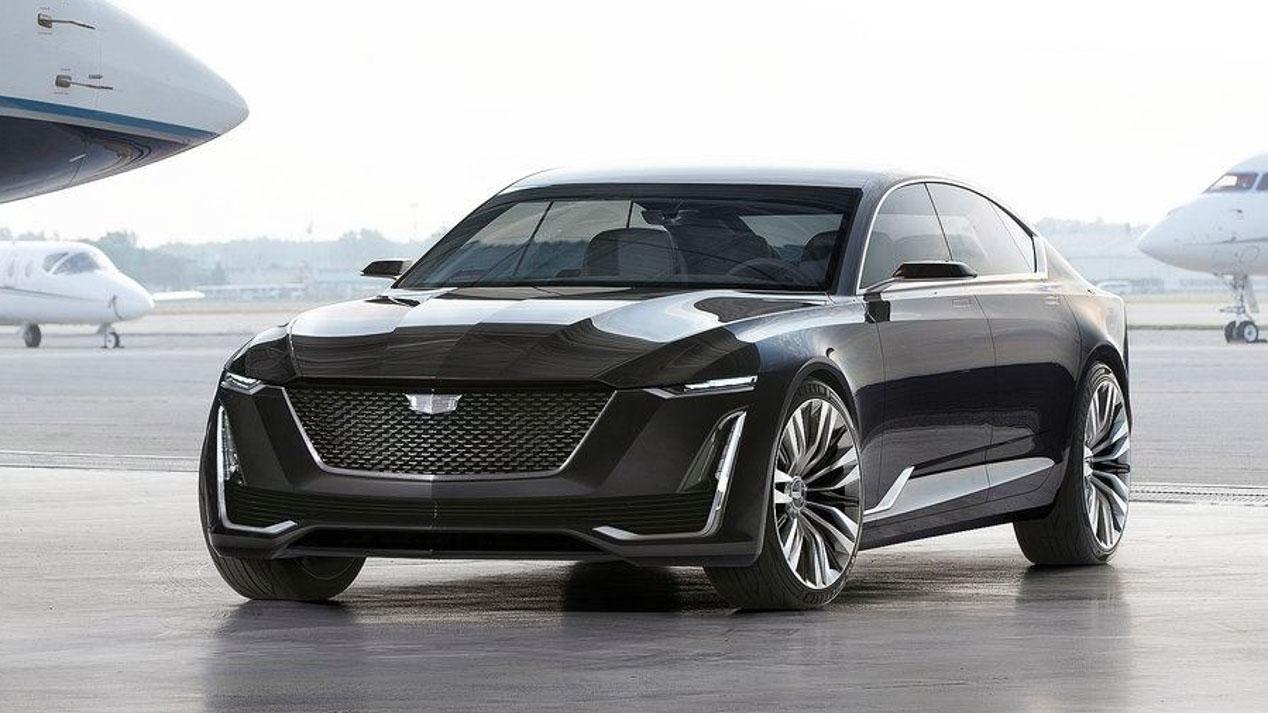 Los mejores coches del Salón de Los Ángeles 2016