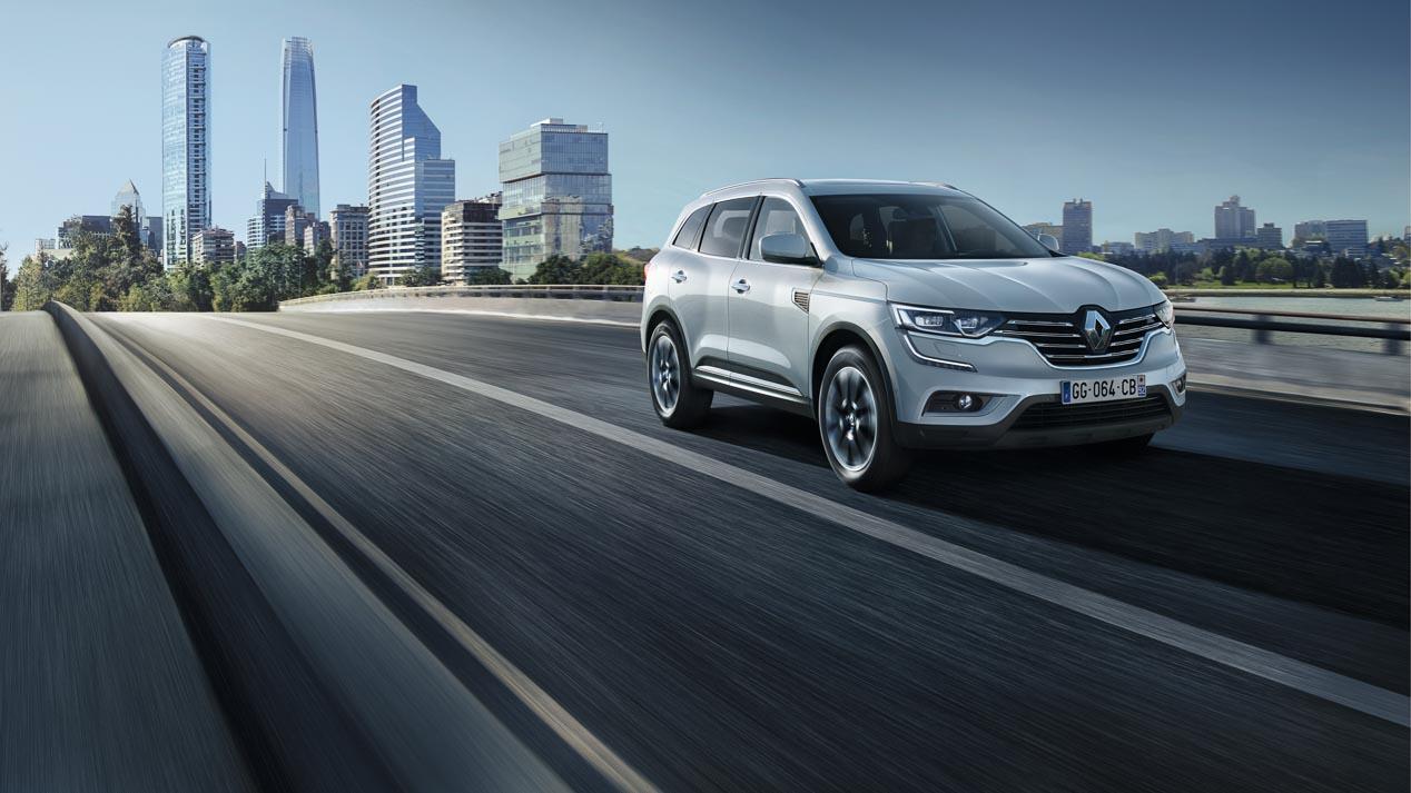 Peugeot 5008, Renault Koleos y Skoda Kodiaq, ¿existe el SUV perfecto?