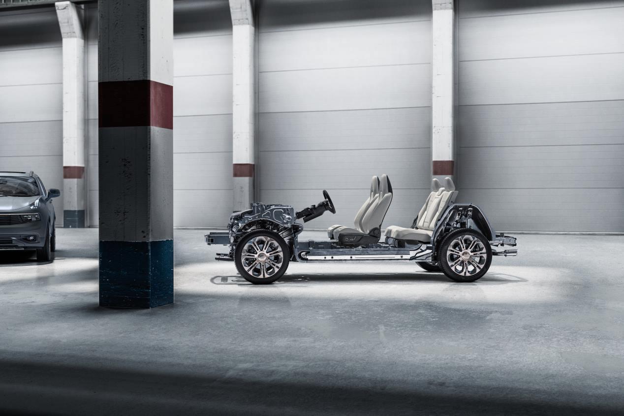 Lynk & Co: así son los coches de la nueva marca de Volvo