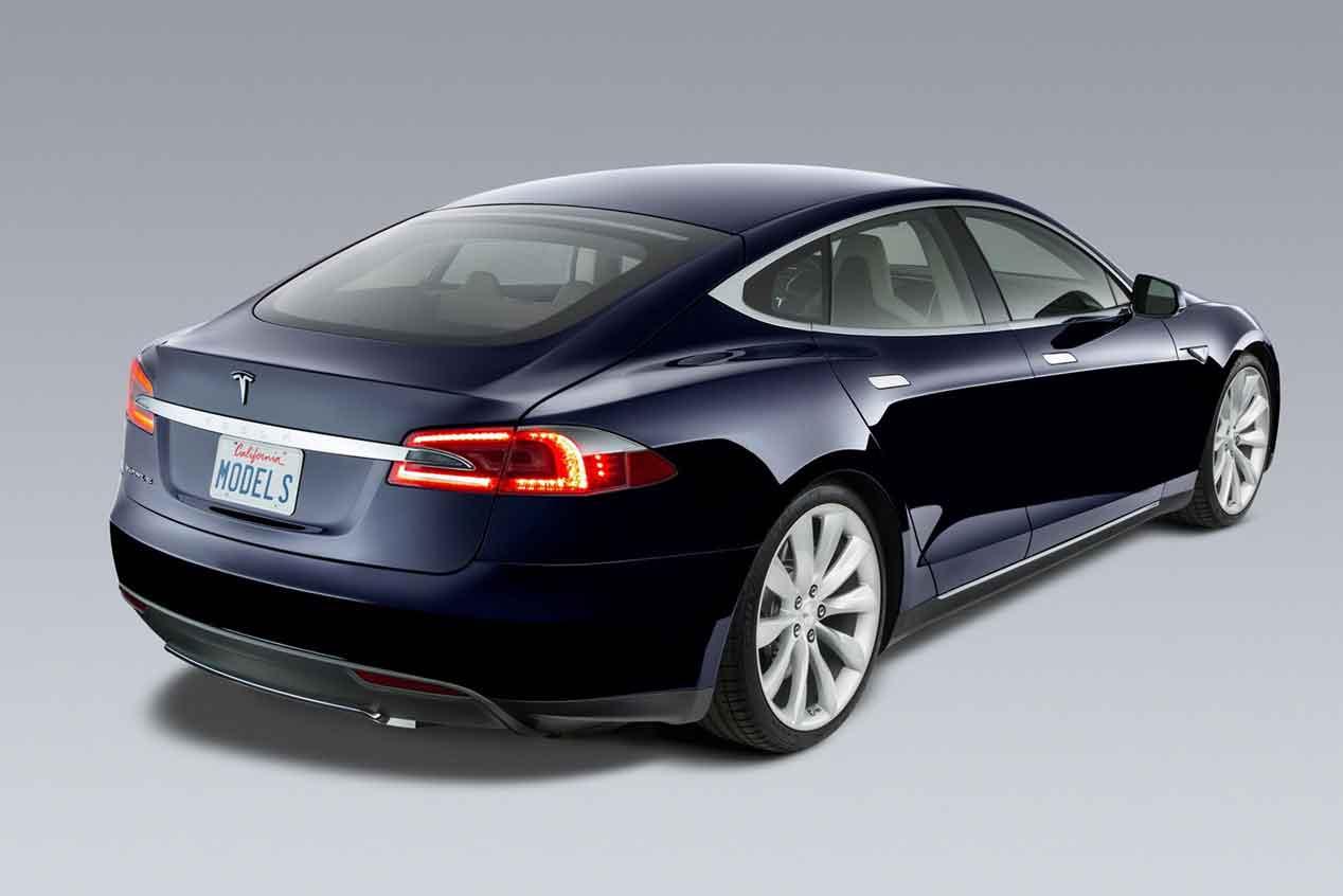Los Tesla que sí serán autónomos