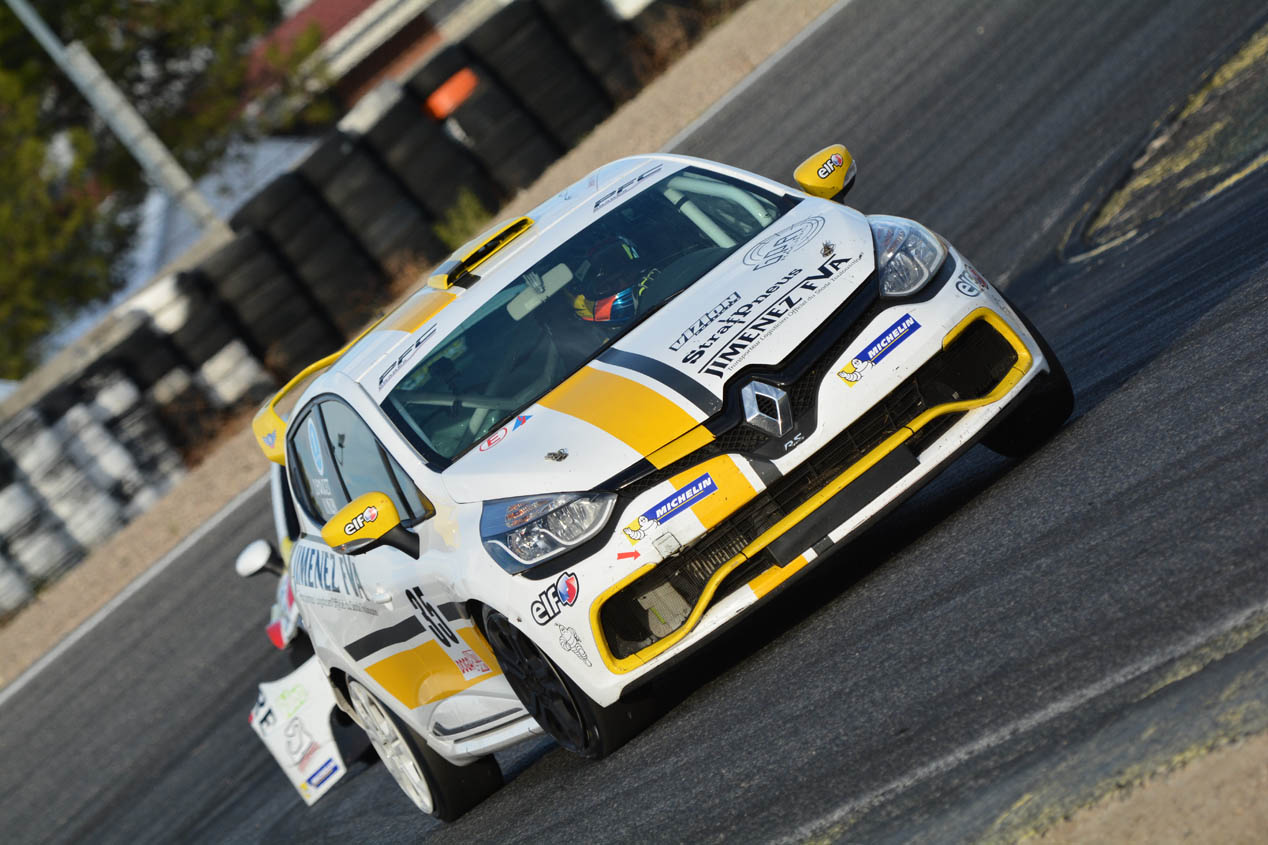 CER Y Nacional GT 2016: la cita de octubre en el Circuito del Jarama