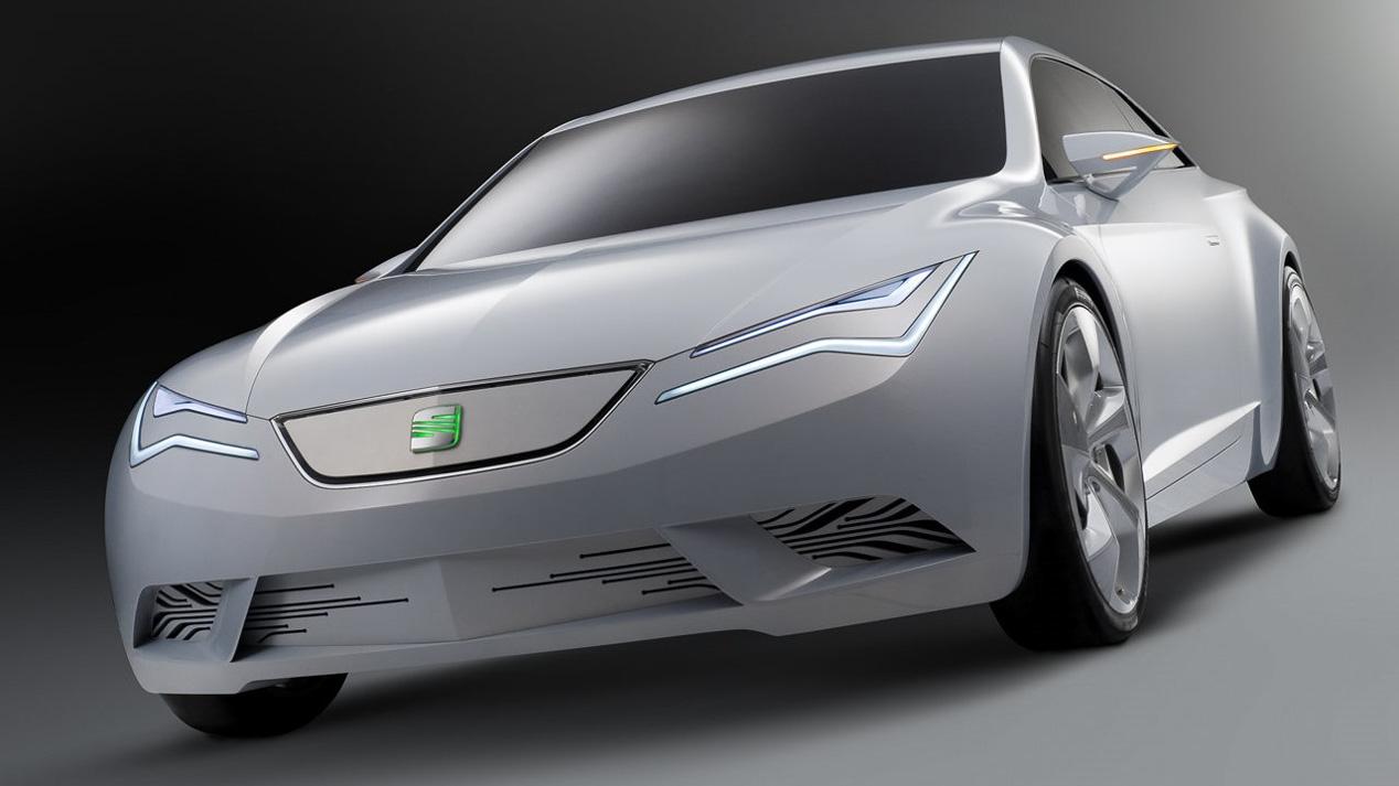 El futuro en Seat: nuevo Ibiza, Arona, León, primer eléctrico…
