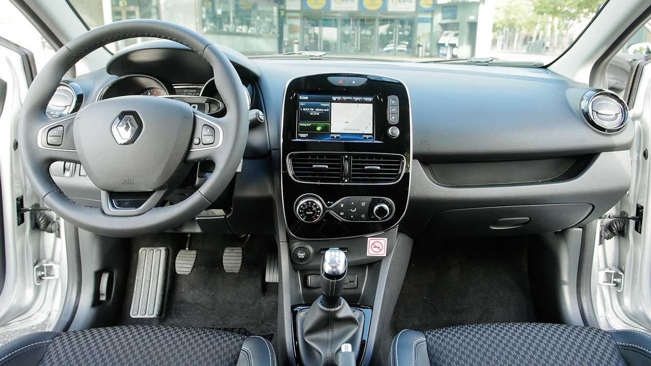 Renault Clio dCi 90 CV 2017: primeras impresiones