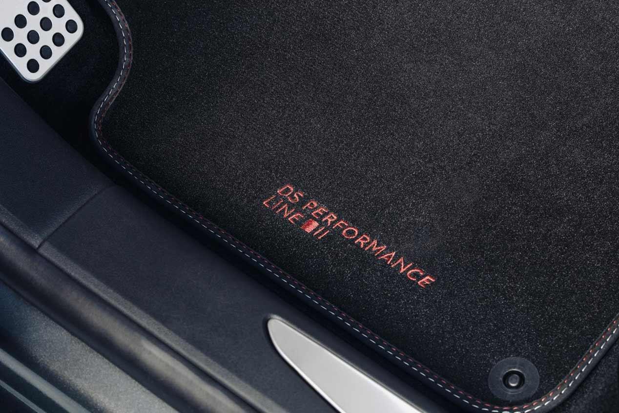 DS 5 Performance Line, sus mejores fotos