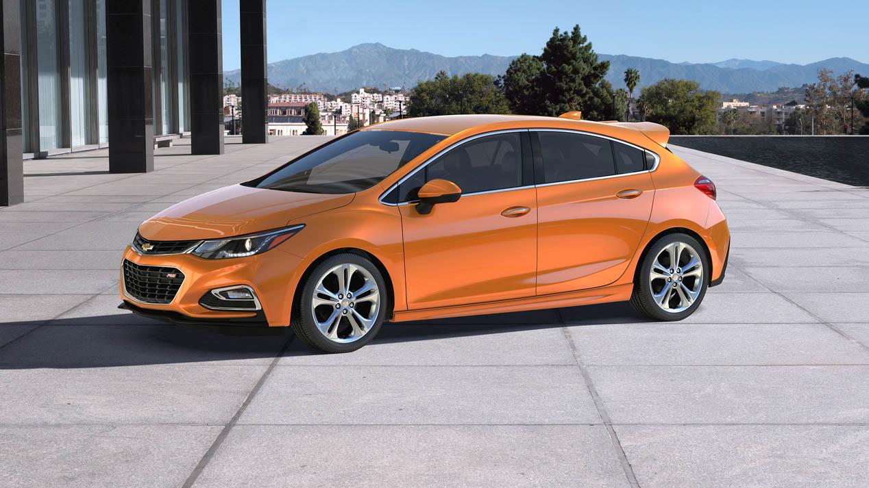 Los coches más fiables de 2016