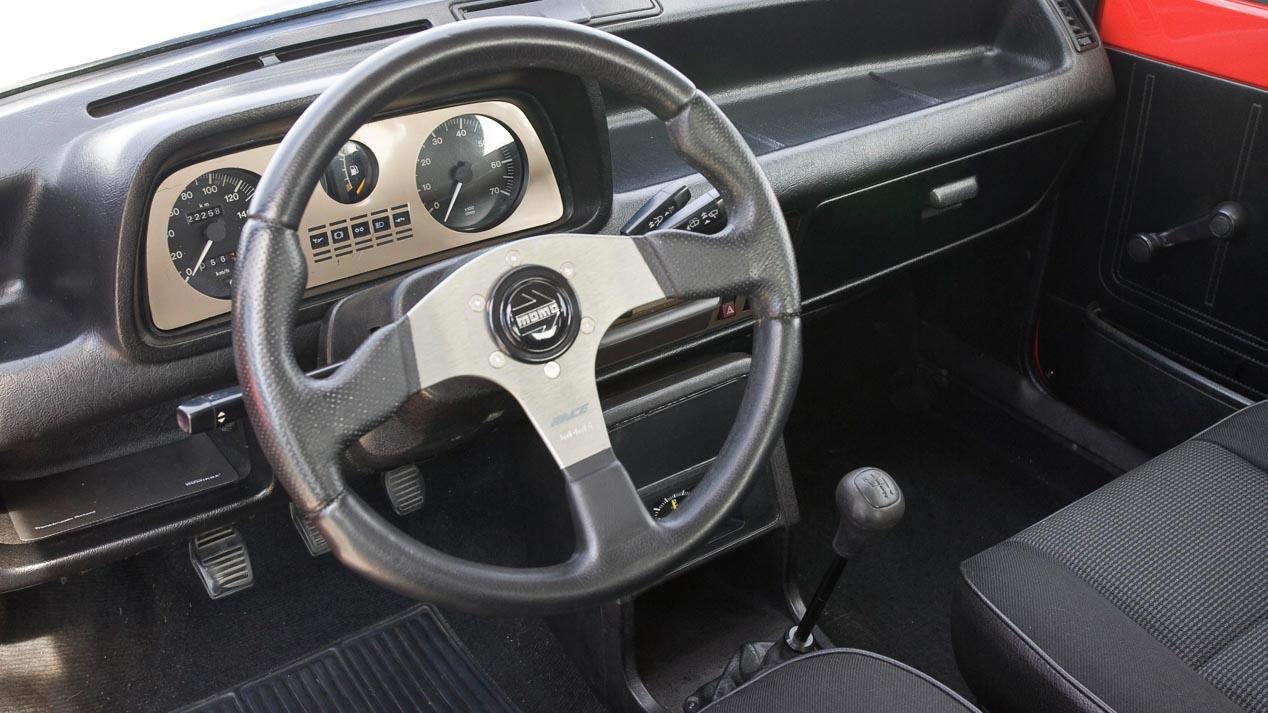 Así eran los Ford Fiesta Super Sport y XR2