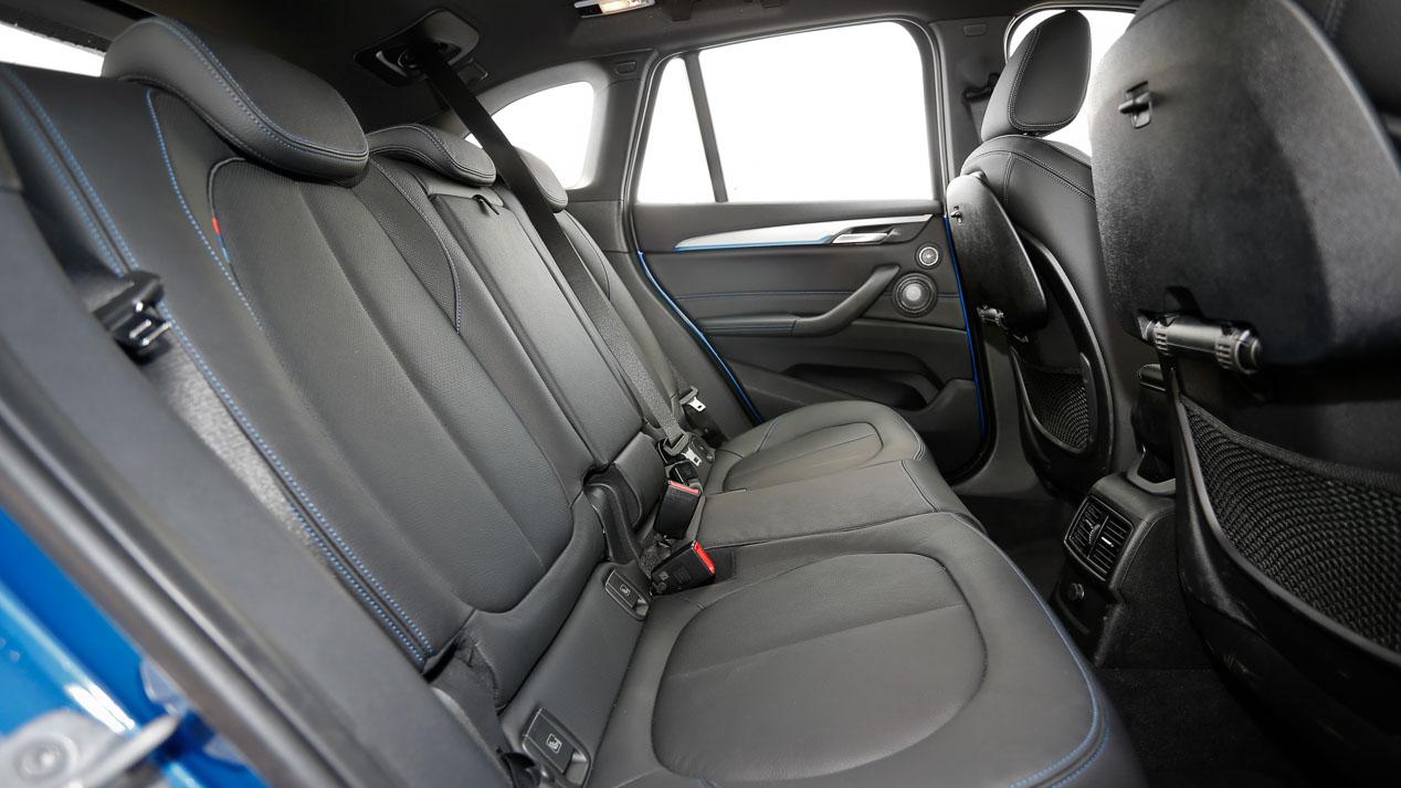 Seat Ateca 4Drive y BMW X1 xDrive: encuentro en el segmento SUV