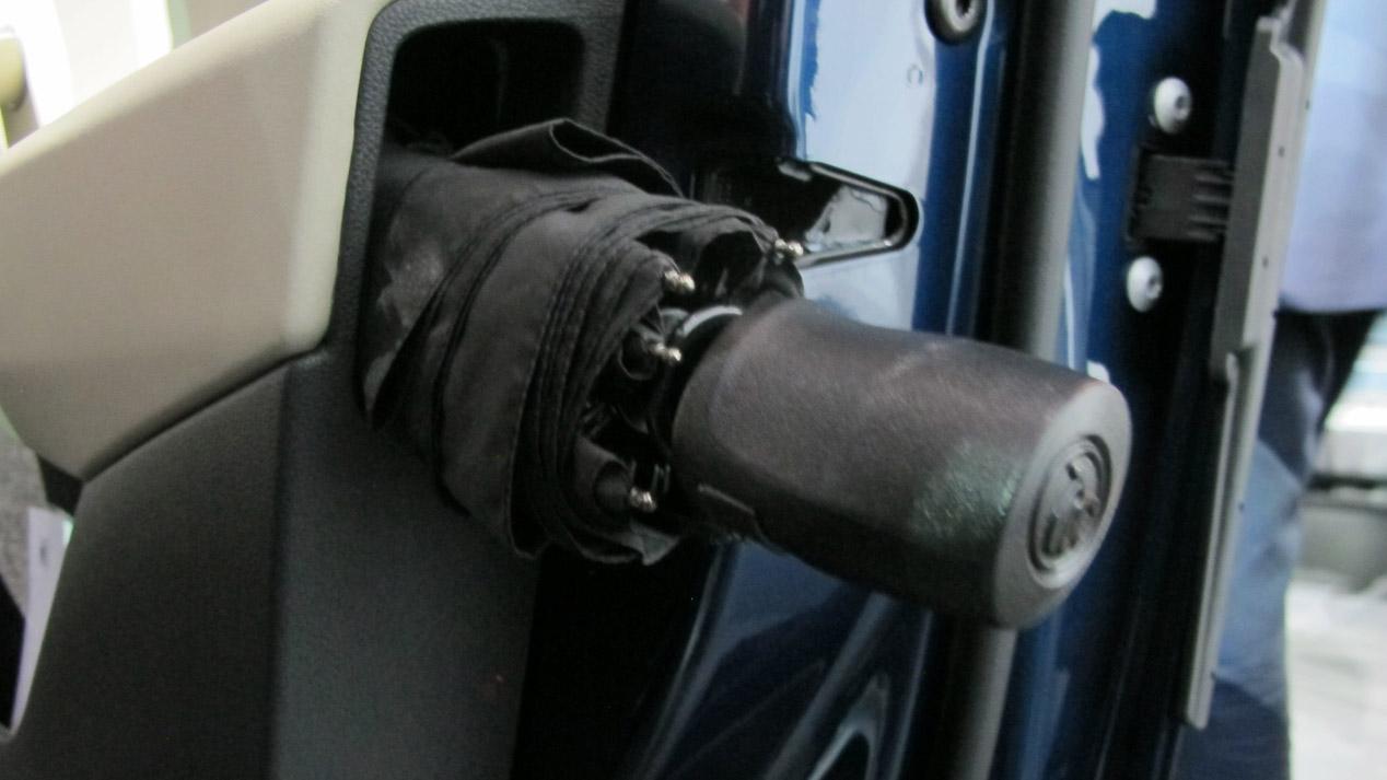 Skoda Kodiaq Coupé, ¿el SUV más deportivo?