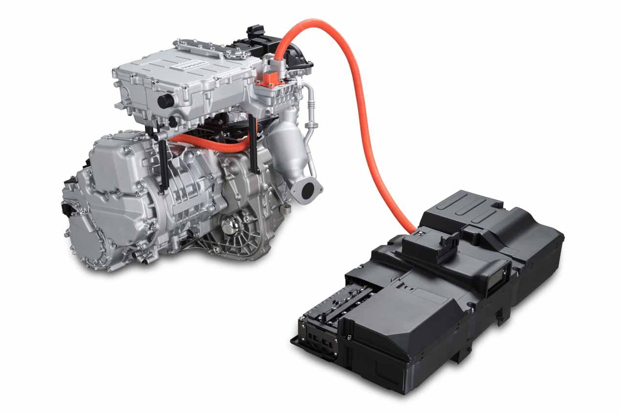 Nissan Note e-Power: el Nissan eléctrico de autonomía extendida en imágenes