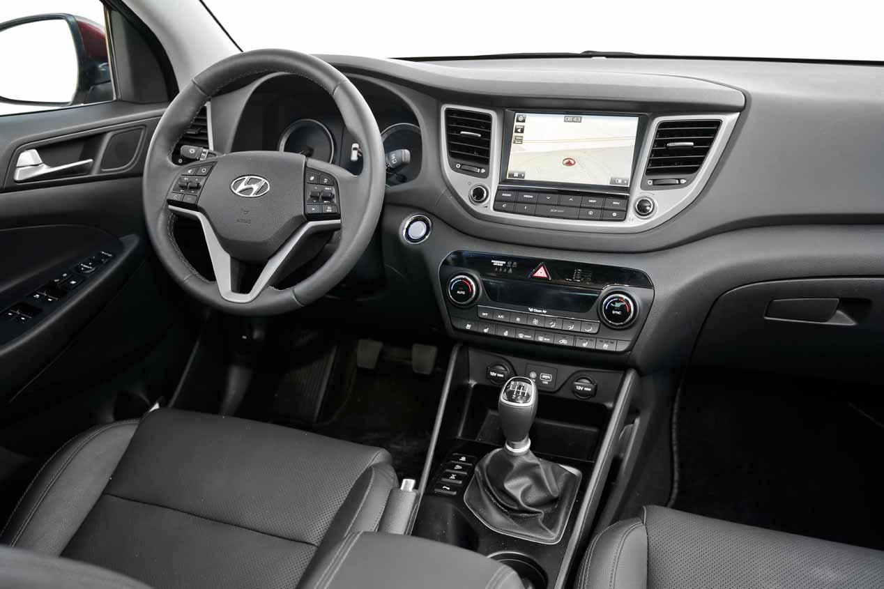 Siguen subiendo las ventas de SUV: ¿cuáles son los más vendidos?