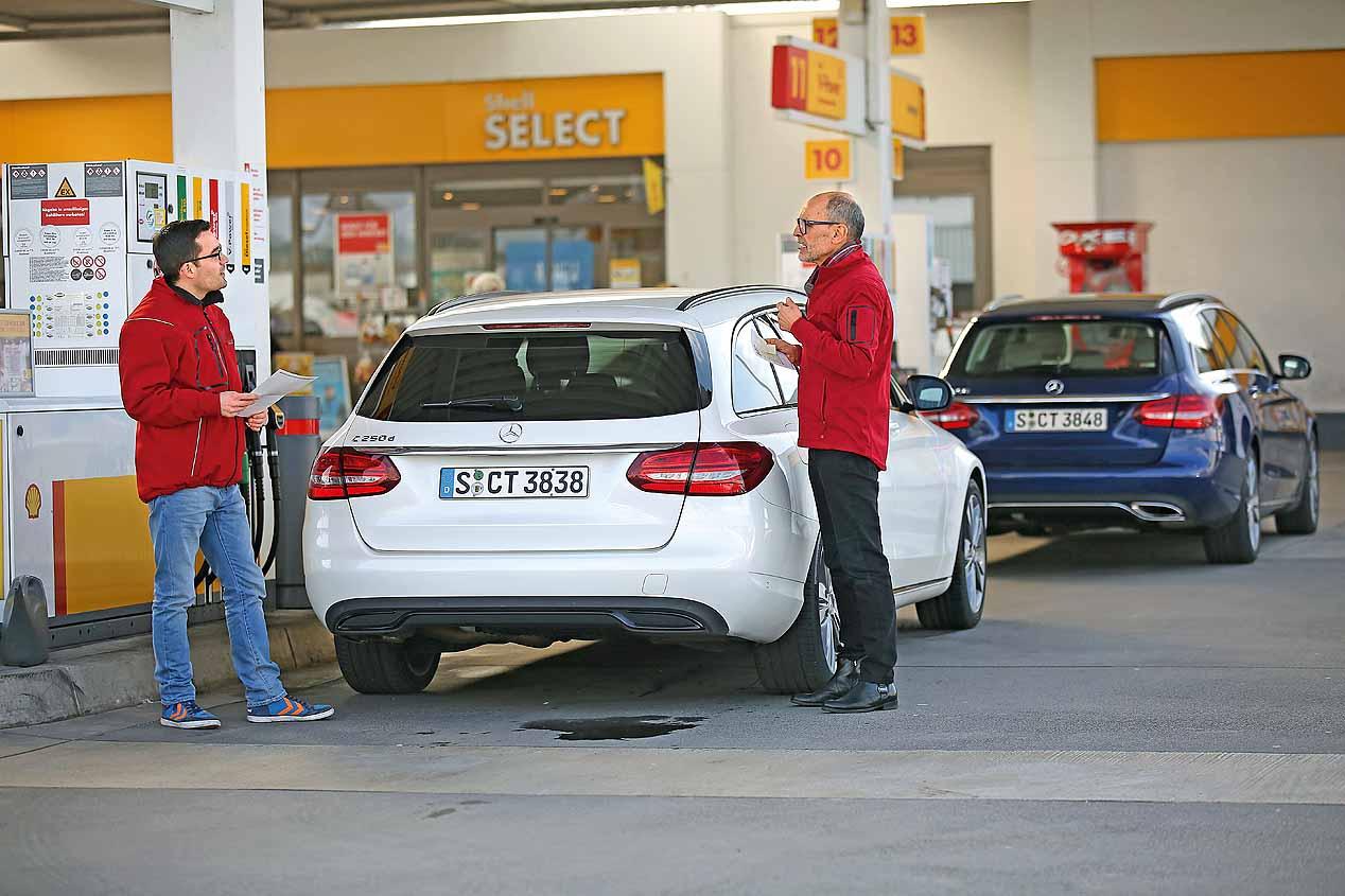 ¿Gasolina o Diesel? Cuándo interesa