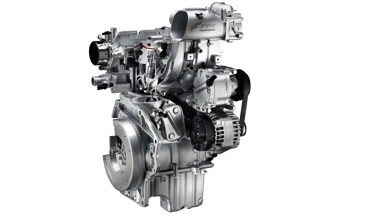 Motores de 3 cilindros